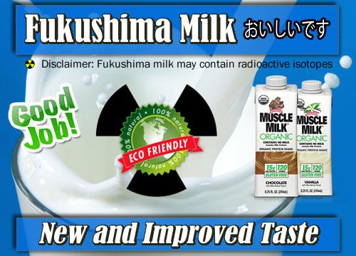 Fukushima Dairy Farmers to Restart Shipments