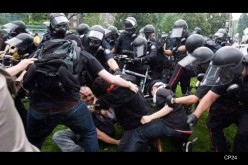 Obama Admin & UN Announce Global Police Force