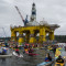 Shell Oil Abandons Arctic Oil and Gas Exploration – For Now