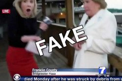 BUSTED: Videos Of Virginia Reporter Shooting Hoax