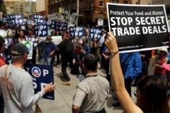 Wikileaks Leaks Final TPP Intellectual Property Rights Chapter