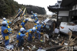 Japan quake live blog: Death toll surpasses 6,000; 10,259 reported missing