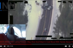 NEW VIDEO ANALYSIS: LaVoy Finicum Was Shot And Killed By FBI In Cold Blood With Hands Above His Head