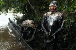 Rivers Run Black In Peruvian Amazon After Multiple Oil Spills – Thousands With No Fresh Water