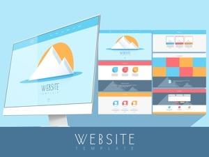 Creative website - 24-7Press.com