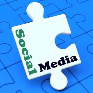 Customer engagement via social media - 24-7Press.com
