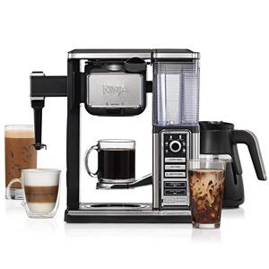 Ninja Coffee Bar - 24-7Press.com