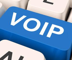 VoIP means voice over internet protocol - 24-7Press.com