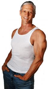 Richard H Webb - Fitness Author