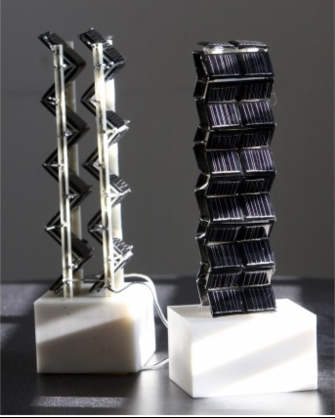 Build your own solar power plant for less than $200.00 US