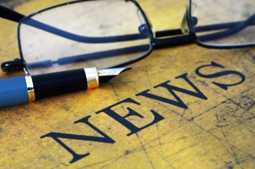 Use press releases to let the world know about your products