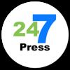 24-7Press.com logo