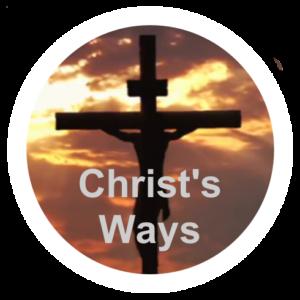 ChristWays.com logo
