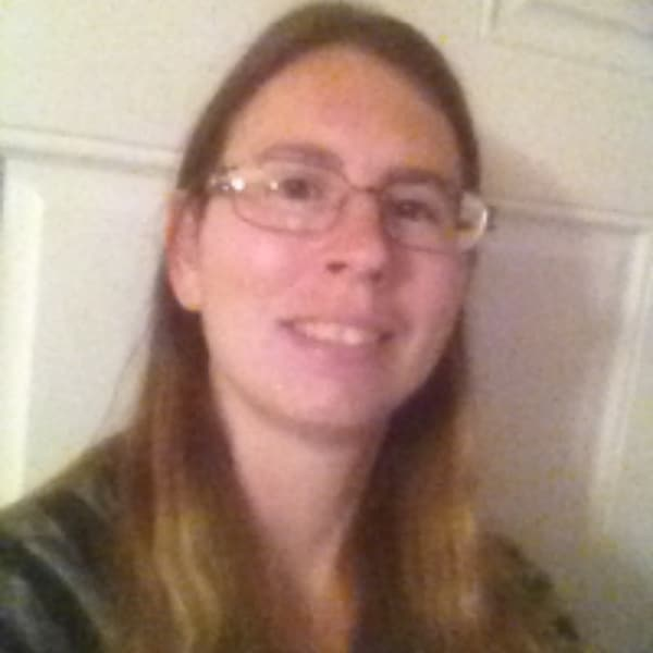 Meet Jenlyn - one of our contributing authors