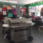 Gas Grills & Coolers