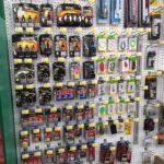 Locks & Key Accessories