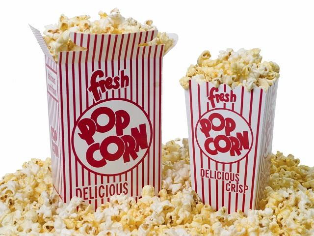 Services - Free Popcorn