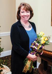Grand Marshal: Ms. Kathy Foley