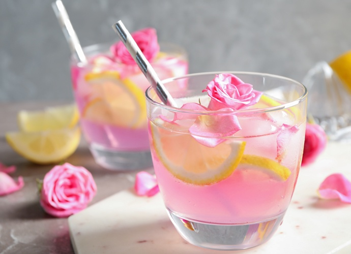 Cocktail Recipes Piece of My Heart