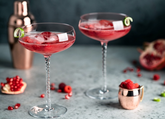 Cocktail Recipes What's Love Got To Do With It