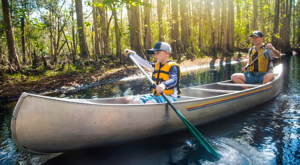 Outdoor Family Activities on the Northshore