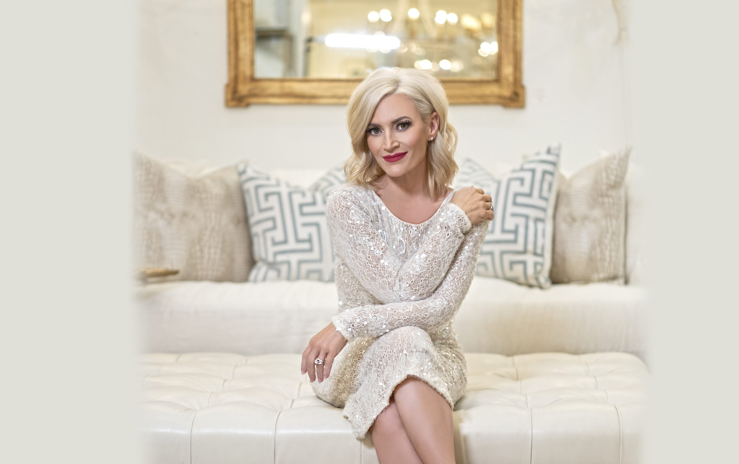 Melissa Mitrik Enterprising Woman