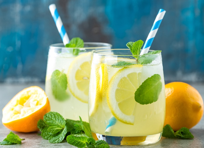 April Cocktalis Lemon