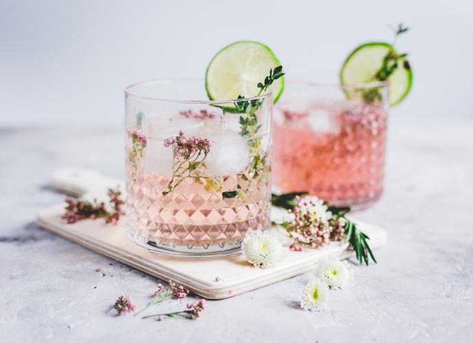 Mother's Day Cocktails Helper