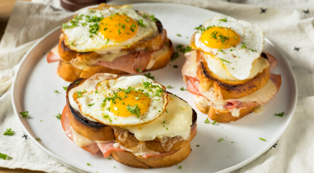 Mother's Day Brunch Recipe