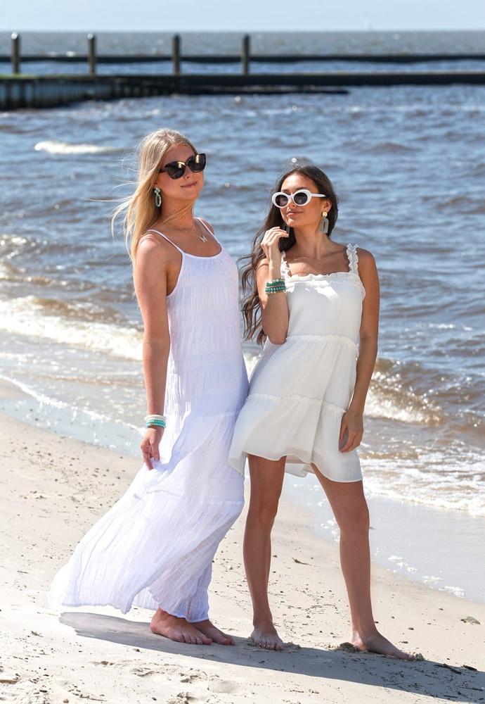 Summer Beach Fashion