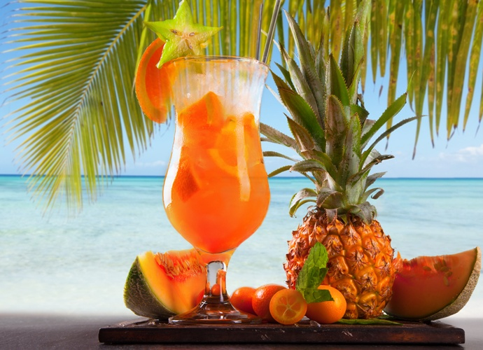 Summer Cocktails
