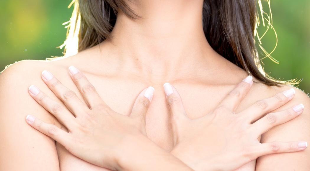 Restoring Breast sensation after mastectomy Resensation