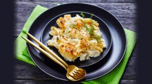 Summer Cauliflower Recipe