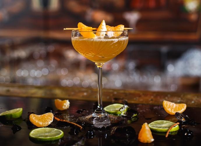 Legal Cocktails