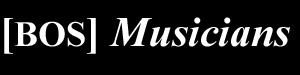 [BOS] Musicians