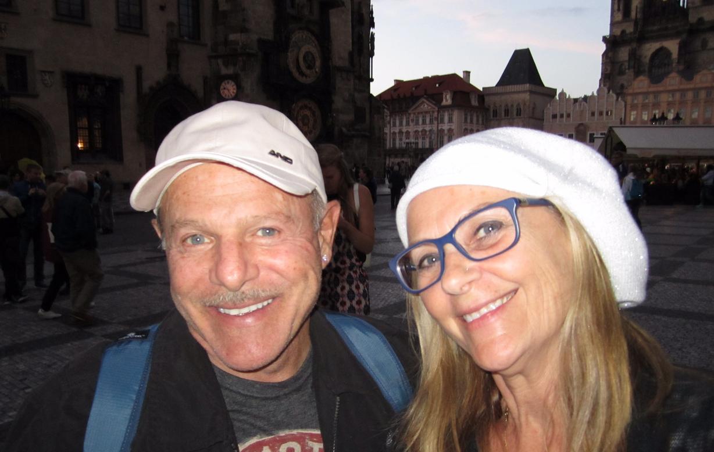 Neil & Audrey Cimo
