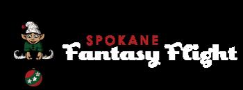Spokane Fantasy Flight