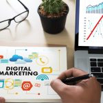 Top 10 Digital Marketing Trends of 2018
