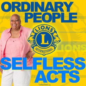 Selfless Acts Image