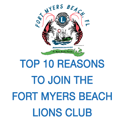 WHY JOIN LIONS