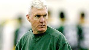 The dreaded Ted Thompson stare