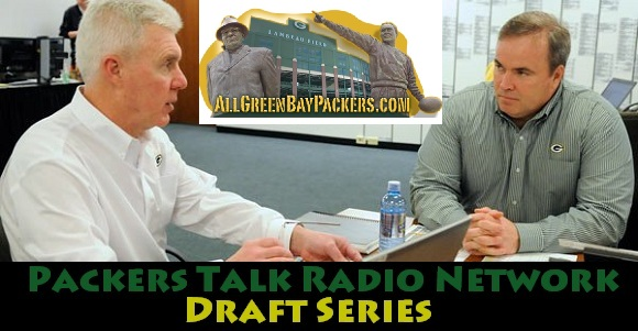 Draft Series: Draft Day Conversation with Aaron Nagler