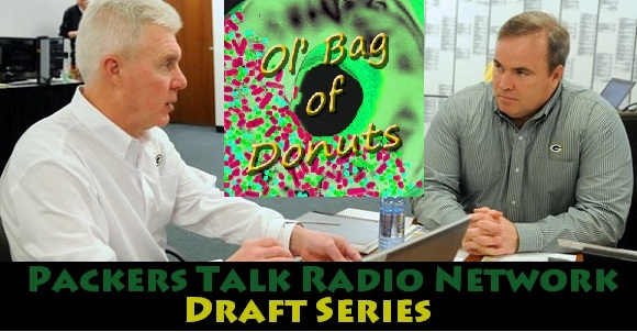 Draft Series: QB's and WR's with Ol' Bag of Donuts and Colin Lindsay