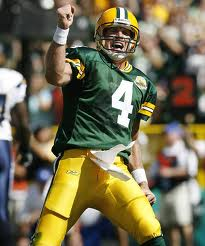 Brett Favre Opens Up About the Past, Present, and Future
