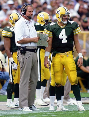 Green Bay Packers Flashback Sunday: And the Rest is History