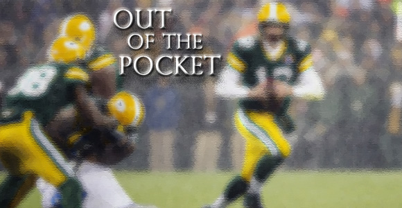 Out of the pocket Packers Podcast