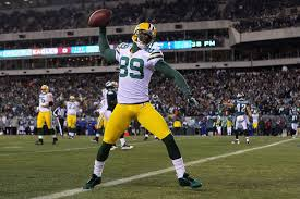 Packers James Jones - next up for an extension?