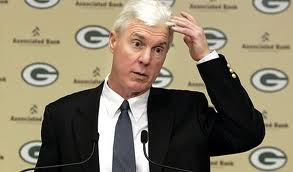 Ted Thompson Packers Draft