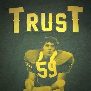 trust ted thompson
