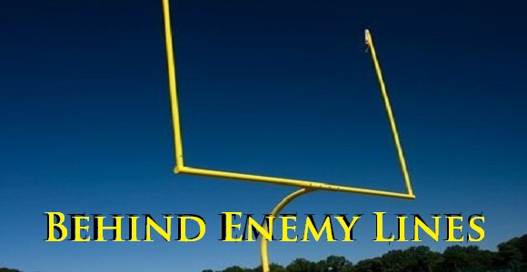 Behind Enemy lines podcast on Packers Talk Radio Network. Amanda Lawson &
